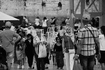 Jerusalem 2 by Bernd Fülle