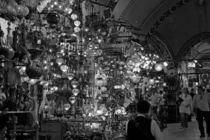 Lampenladen by Bernd Fülle