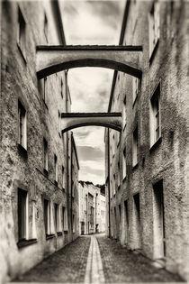 'Old town 2876' von Mario Fichtner