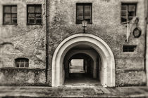 Old town 2883 by Mario Fichtner