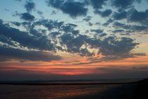 Abend am Meer von moyo
