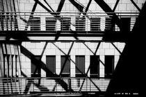 Geometrische Schatten  von Bastian  Kienitz