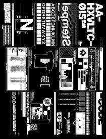 AA-HXVLTC-015 von aoku