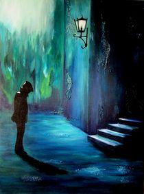 quasi mezzanotte by Ulrike Sallós-Sohns