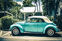 VW Käfer by Ruby Lindholm