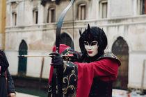 Carnevale di Venezia by Arianna Biasini