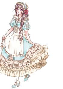 Mori by reine
