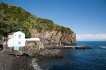 Caloura, Azores islands von Gaspar Avila