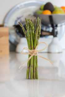 Asparagus by David Hare