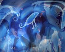 Dancing Birds by ulrike-gerspacher