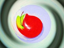 Abstract Apple von Kenneth A. McWilliams