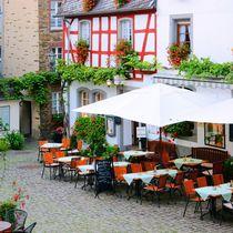 Marktplatz von Beilstein by gscheffbuch