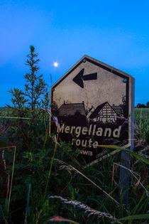 Mergelland route von Maurice Hertog