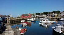 Rockport,Ma. (C)MaryLeeParker by Mary Lee Parker