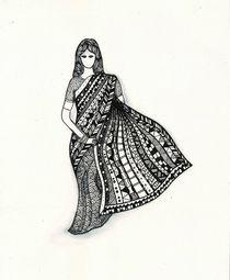 sari by Mariana Beldi