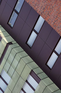 Hausfassade by fotolos
