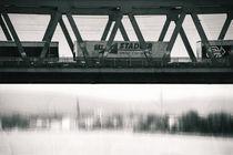 Kaiserbrücke von Bastian  Kienitz