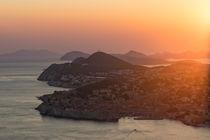 Dubrovnik 05 von Tom Uhlenberg