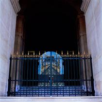 PARIS.Louvre aus einer andere Perspektive von li-lu