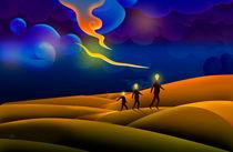 Runaway Ideas by Peter  Awax