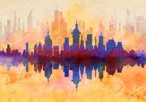 City Pulse von Peter  Awax