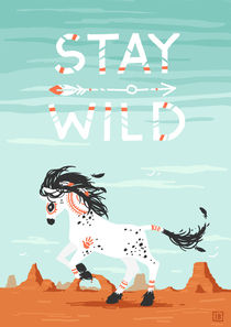 Stay Wild von freeminds