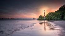 Wittenbergener Strand by photoart-hartmann