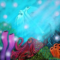Sea of Dreams von Laura Barbosa