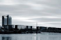 Offener Hafen by Bastian  Kienitz