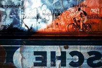 Plakatwand  von Bastian  Kienitz