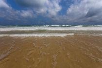 Surf on Karon Beach by Leighton Collins