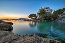 Calo d'en Pellicer | Santa Ponsa / Santa Ponca (Mallorca) by Sebastian Jaedtke