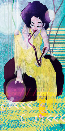 TECH, Jack, juice - Addiction by Kita  Parnell