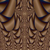 CHOCOLATE DREAMS  by Regina Rodella