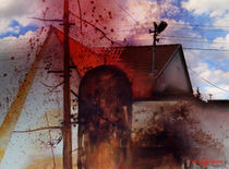 Auf dem Land Nr. 119 by Gottfried Renz - Fidéo