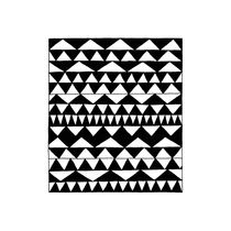 Black Triangles by cinema4design