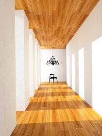 Chair01 von Jhonatan Moreira