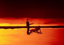 Dolce Vita am Strand 2 von Klaus Engels
