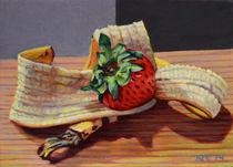 Banana Split by Kenneth Cobb