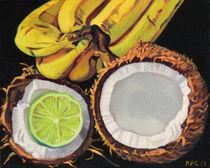Tropical von Kenneth Cobb