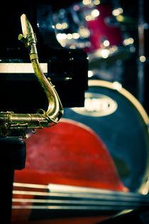 Jazz Quartet by cinema4design