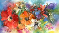 Wild Flowers 13 von Miki de Goodaboom