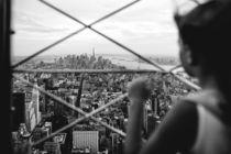 New York I by Patrick Ludolph