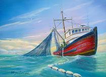Fishing Seiner Hauling Gear von wenslow