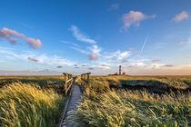 Westerhever at its best von nordfriesland-und-meer-fotografie
