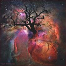 Herzbaum von Marie Luise Strohmenger