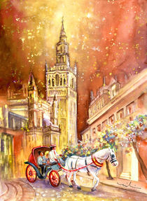 Sevilla Authentic von Miki de Goodaboom