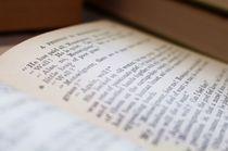Reading von Philipp Tillmann