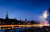 Lichterserenade Ulm 2015 von Erik Koy
