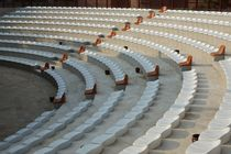 A lot of seats von leddermann